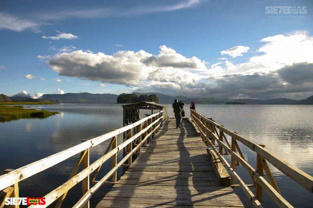 [Galería] - Lago de Tota, el mar dulce de Colombia #AlNatural 5