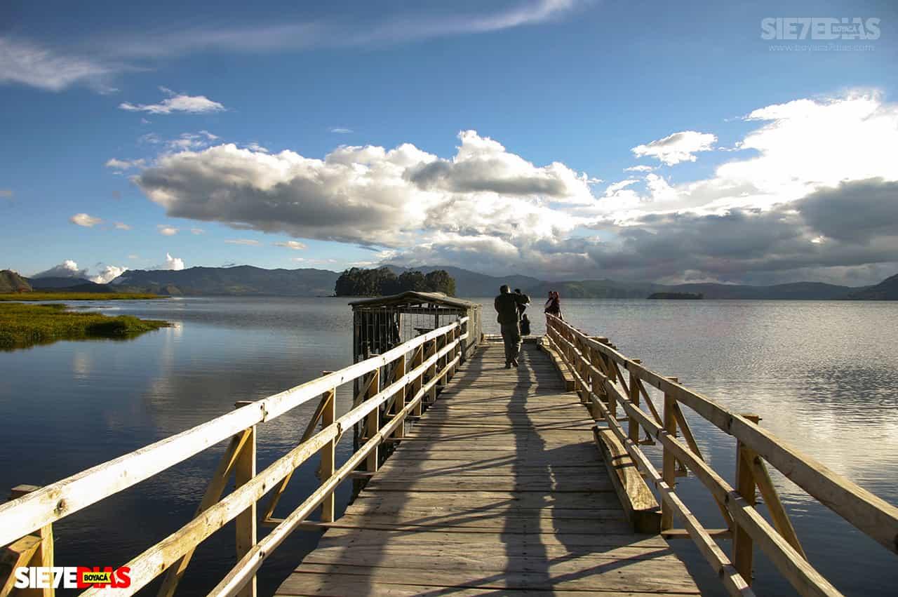 La impugnación del Minambiente a fallo de tutela sobre el lago de Tota #Tolditos7días 1
