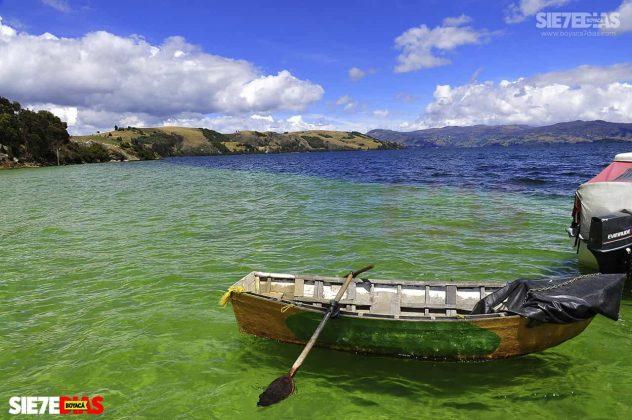 [Galería] - Lago de Tota, el mar dulce de Colombia #AlNatural 11