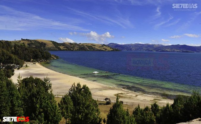 [Galería] - Lago de Tota, el mar dulce de Colombia #AlNatural 4