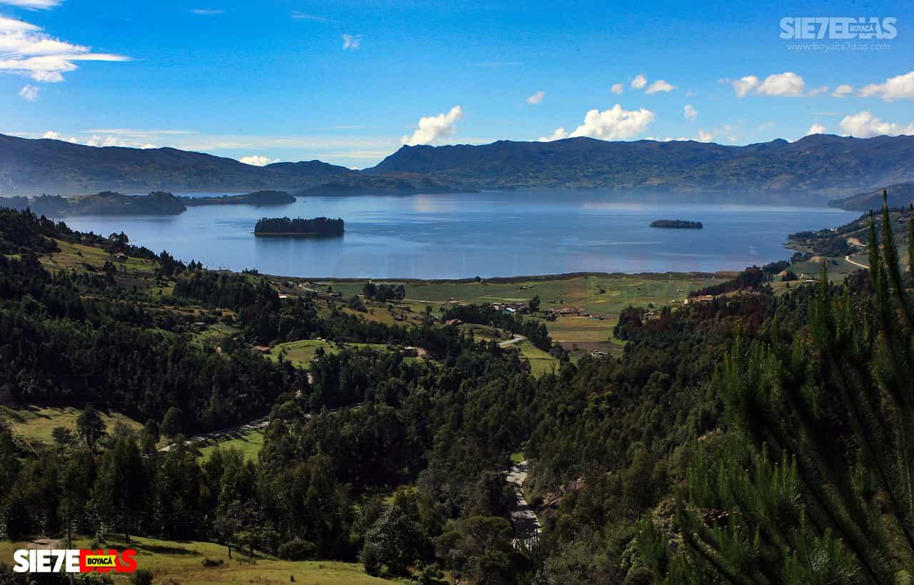 Se cae tutela que declaraba al lago de Tota como sujeto de derechos e imponía acciones para su protección 1