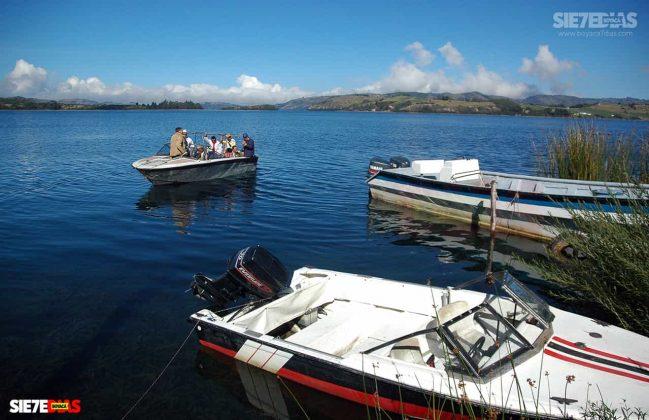 [Galería] - Lago de Tota, el mar dulce de Colombia #AlNatural 12