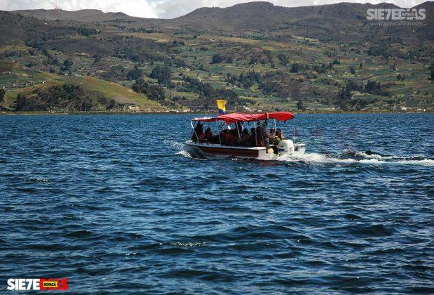 [Galería] - Lago de Tota, el mar dulce de Colombia #AlNatural 7