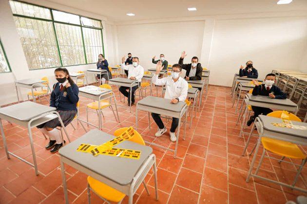 Boyacá avanza de la mano de la Gobernación en medio de la pandemia 9