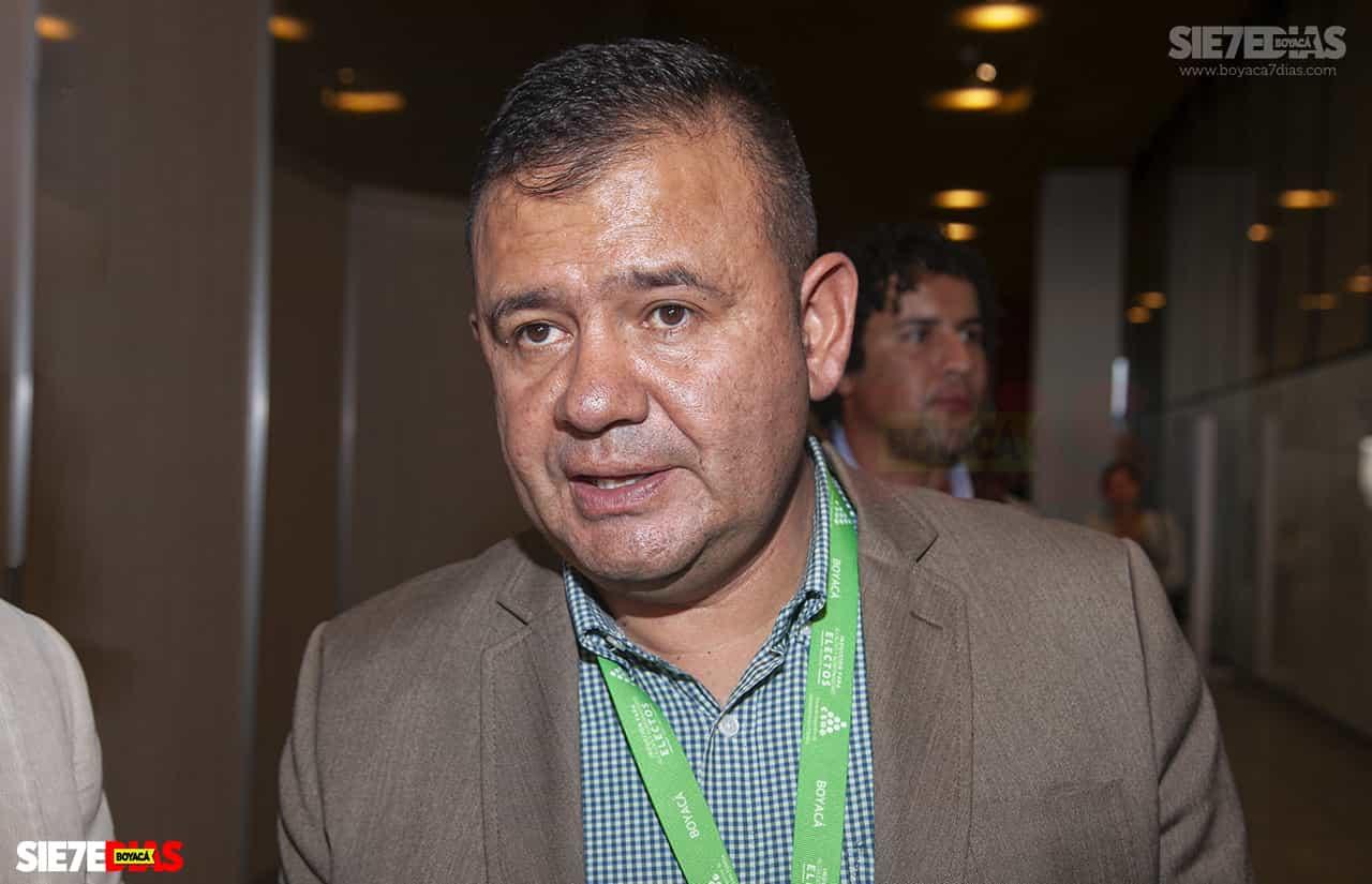 El alcalde de Chivor recuerda la cara que le vio a la muerte 1