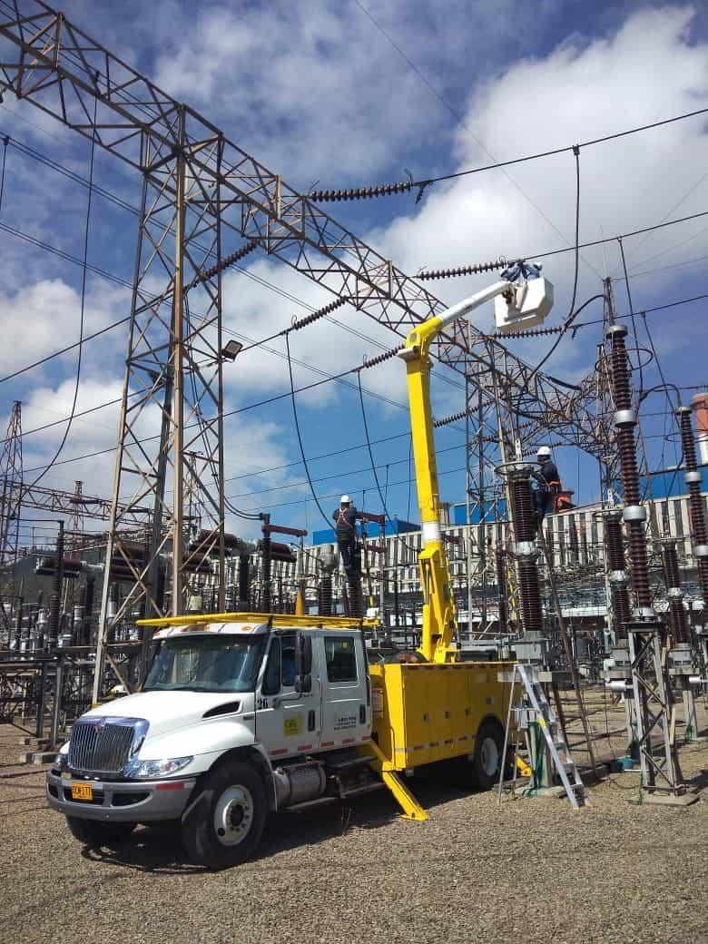Efectos de la temporada invernal en el servicio de energía y recomendaciones de seguridad eléctrica 2