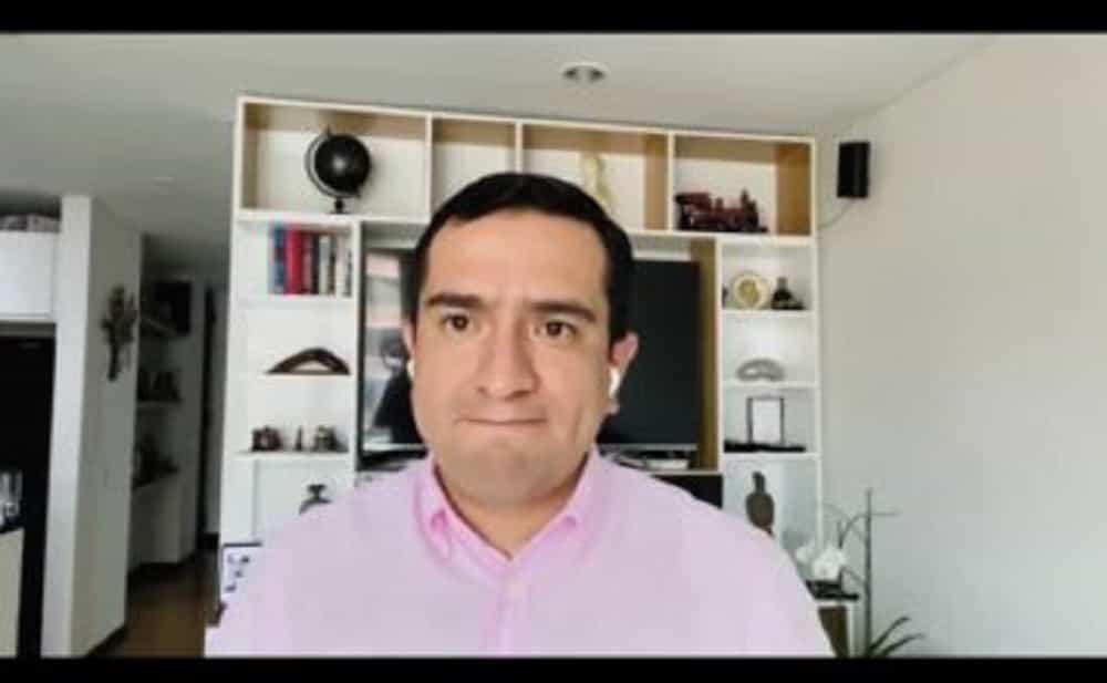 Iván Cepeda va por la investidura de congresista boyacense 1
