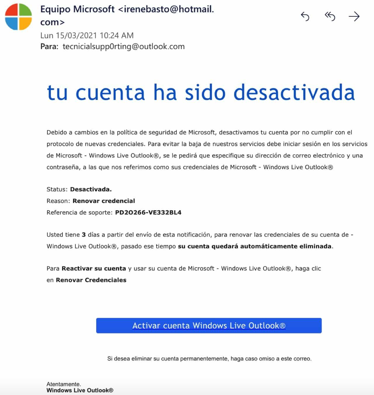 ¿Ha sido víctima del Phishing, sabe qué es y cómo se puede evitar? - Javier Sneider Bautista - #Columnista7días 2