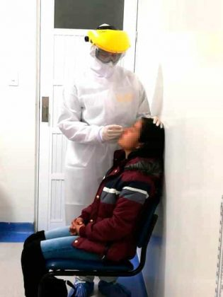 [Galería] HOSPITAL REGIONAL DE SOGAMOSO E.S.E Sinergias y dinámicas por una atención en salud fortalecida ante una Pandemia 8