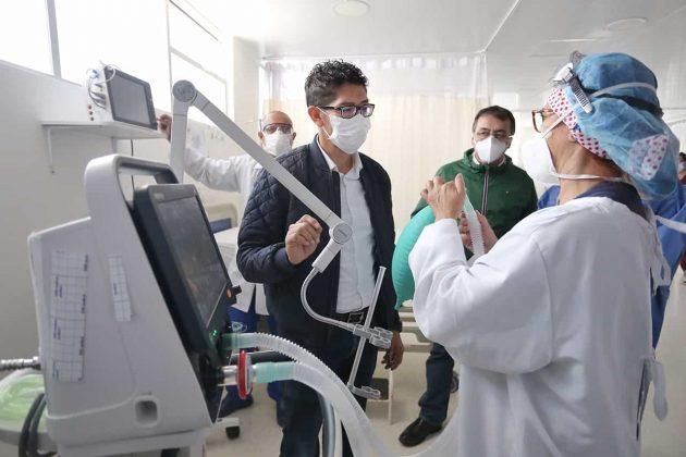 Boyacá avanza de la mano de la Gobernación en medio de la pandemia 6