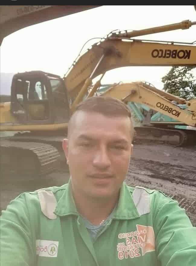 Deslizamiento generó tragedia en el occidente de Boyacá 2