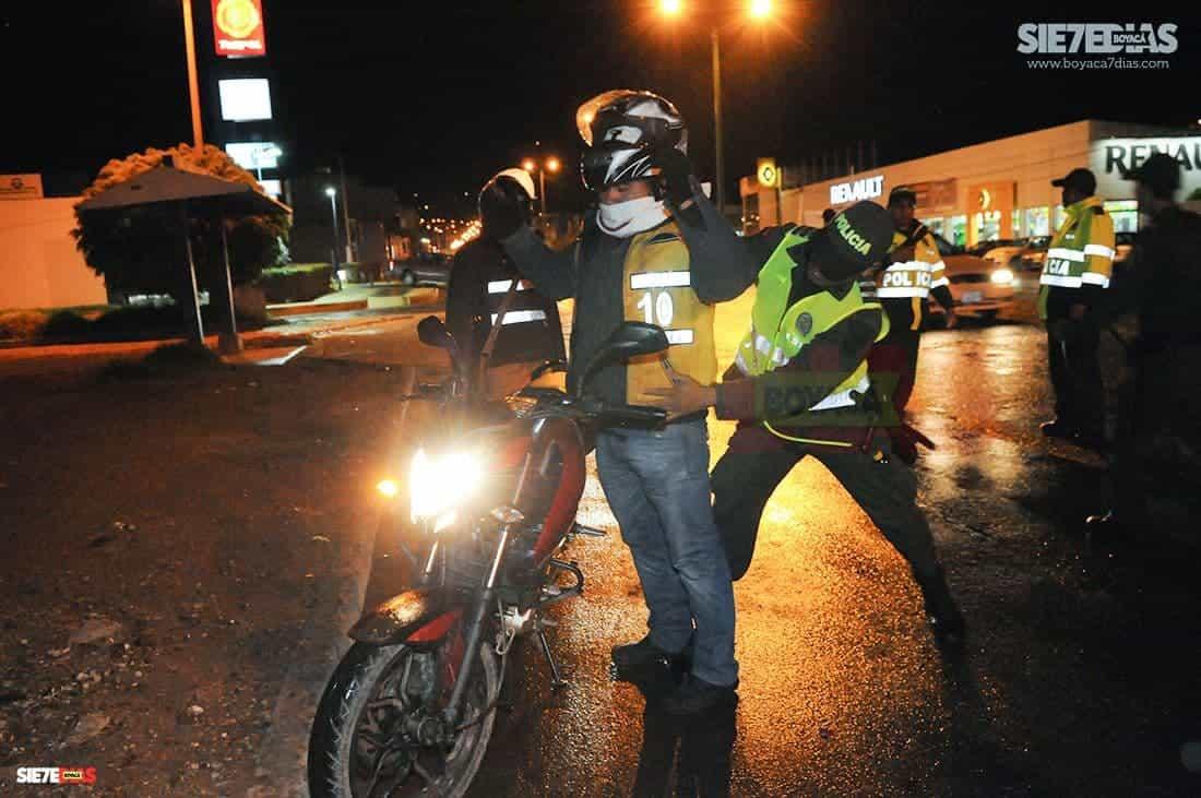 Duitama cuenta con 600 frentes de seguridad ciudadana 1