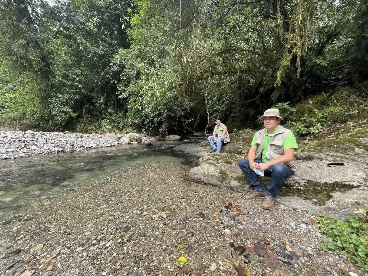 Santa María fortalece su oferta de turismo de naturaleza con La Cristalina #AlNatural 1