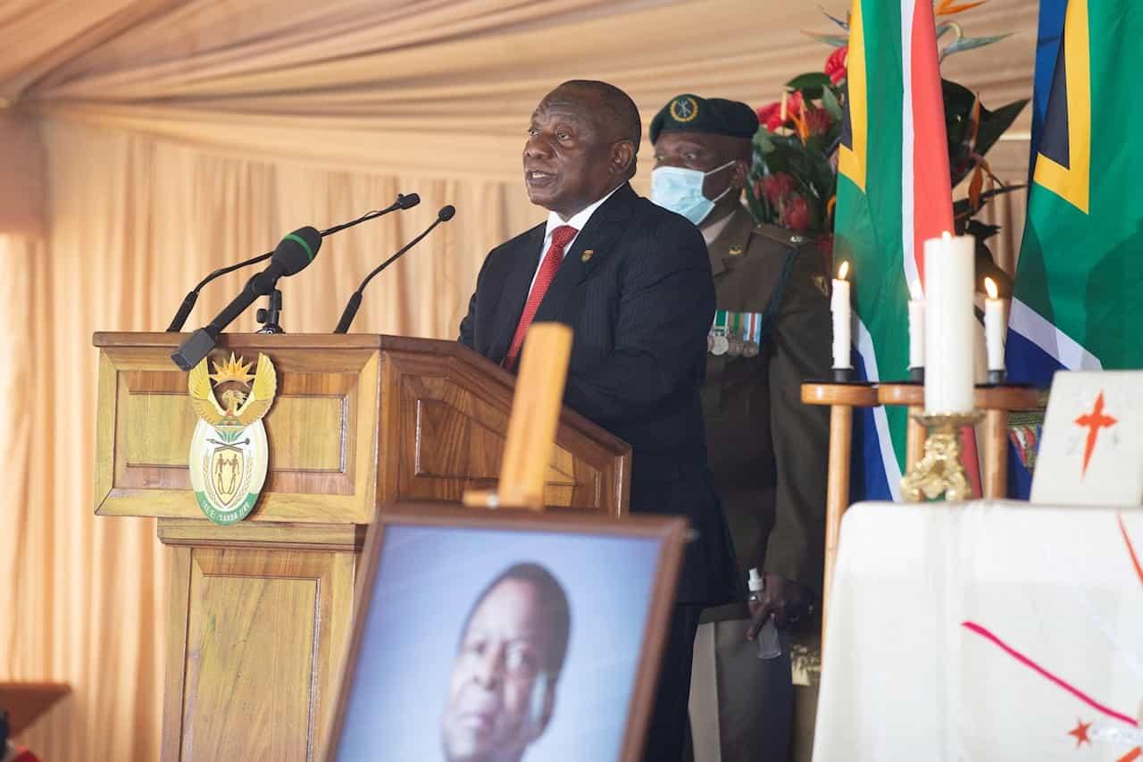 Murió el presidente de Tanzania, quien era reconocido porque no creía en el COVID, se habría contagiado 1