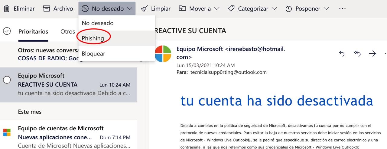 ¿Ha sido víctima del Phishing, sabe qué es y cómo se puede evitar? - Javier Sneider Bautista - #Columnista7días 4