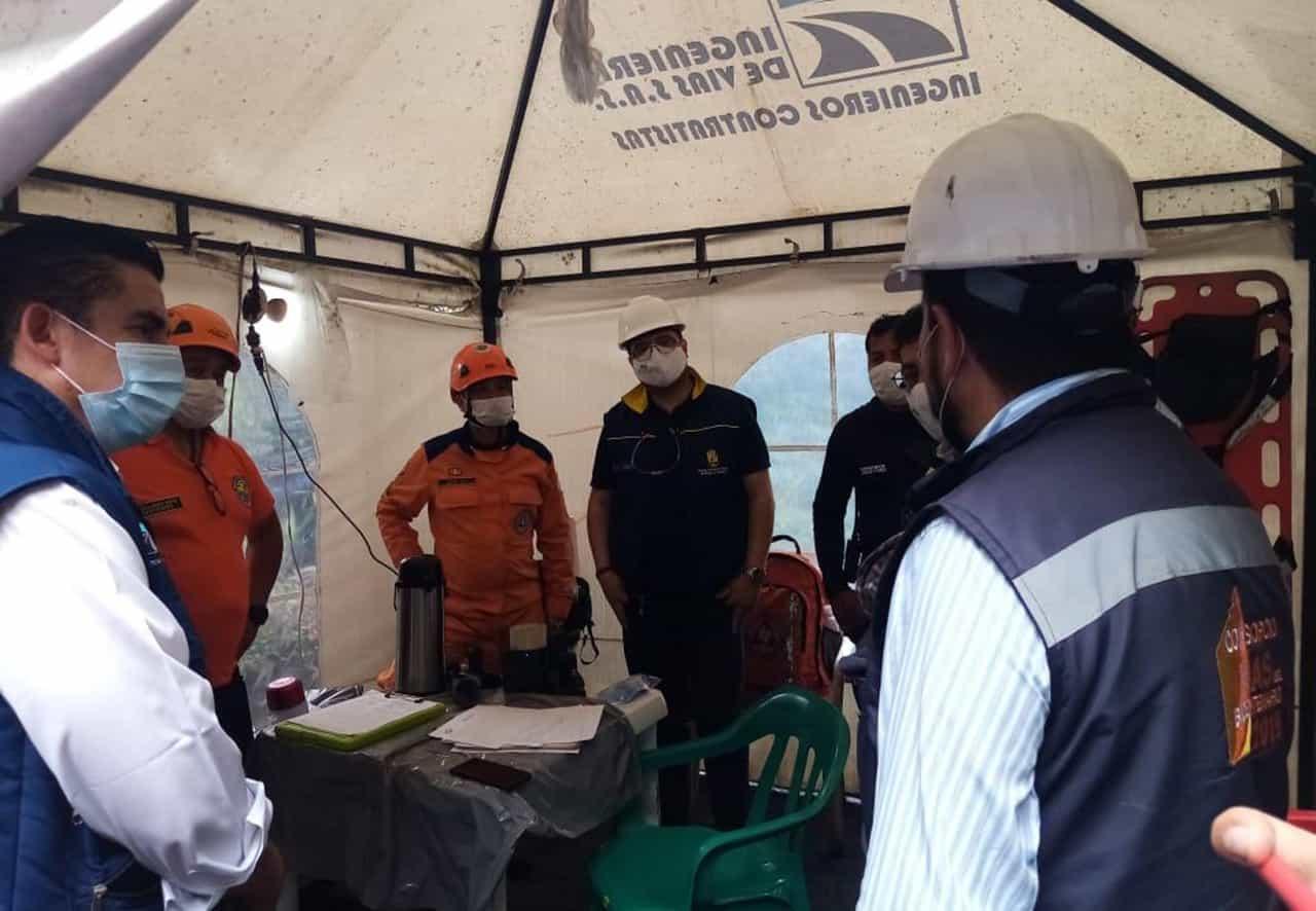El Director de Prevención del Riesgo en #LaEntrevista7días se refiere a emergencia en Occidente y la alerta por el fuerte invierno 3