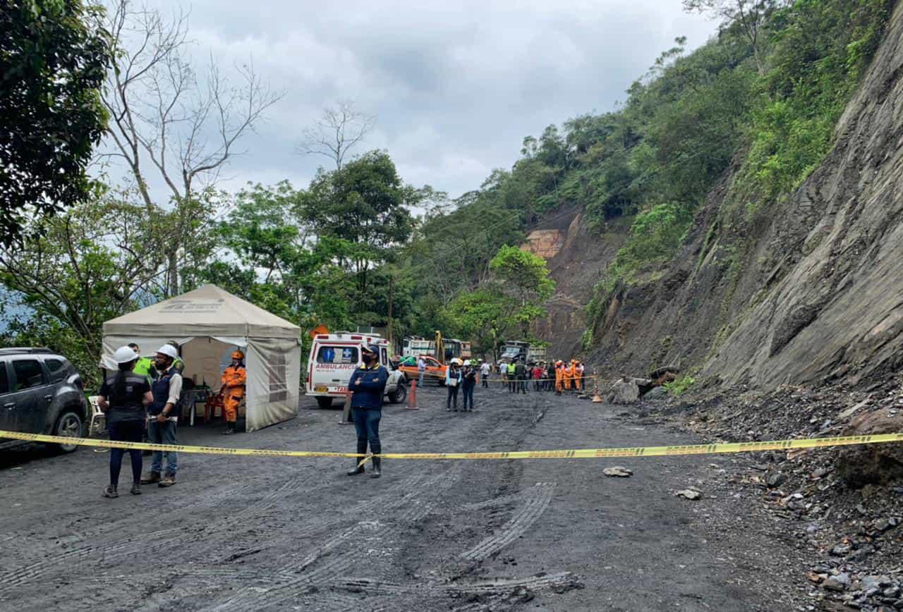 El Director de Prevención del Riesgo en #LaEntrevista7días se refiere a emergencia en Occidente y la alerta por el fuerte invierno 2