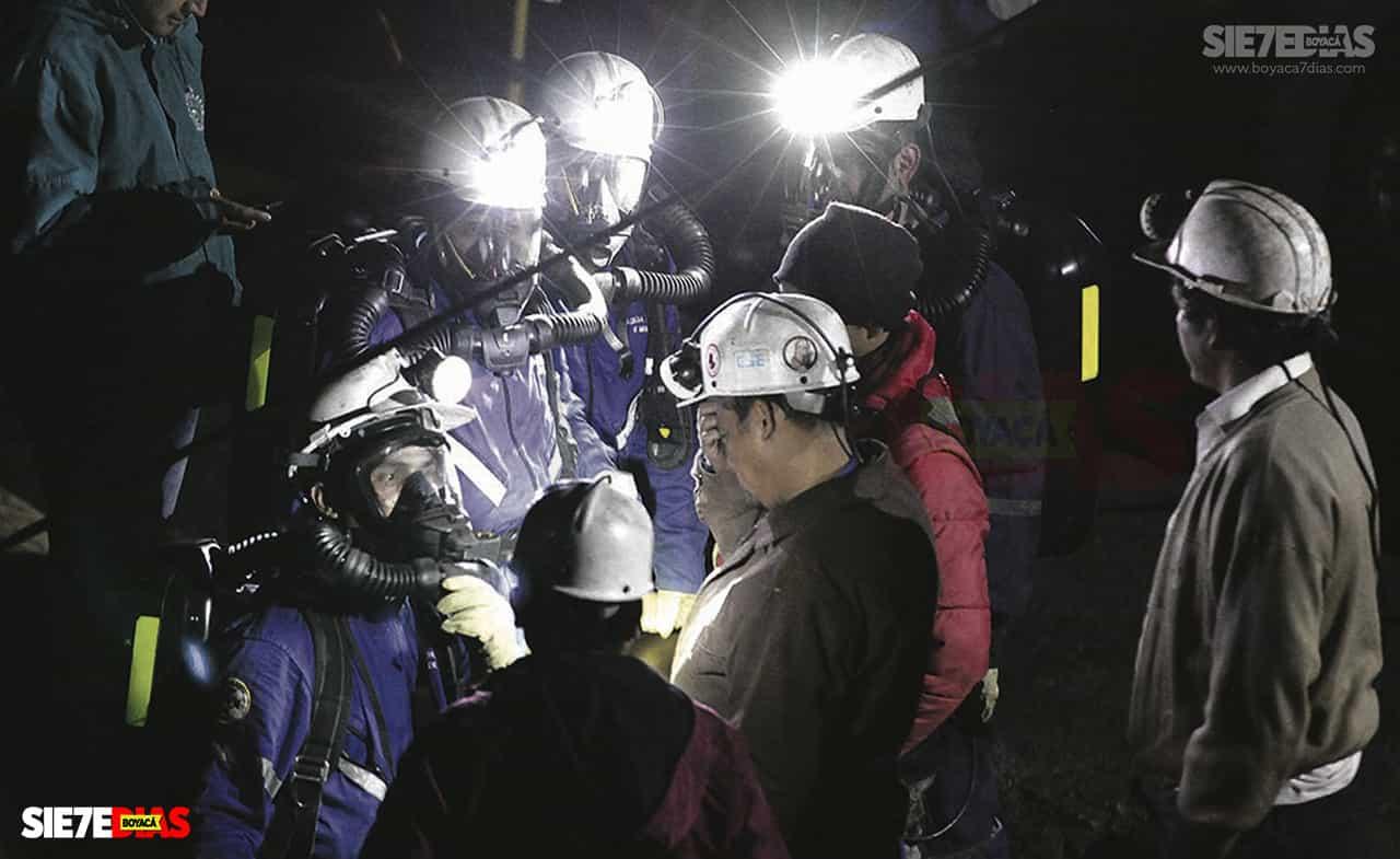 Boyacá, uno de los departamentos con más accidentes laborales en el país 1