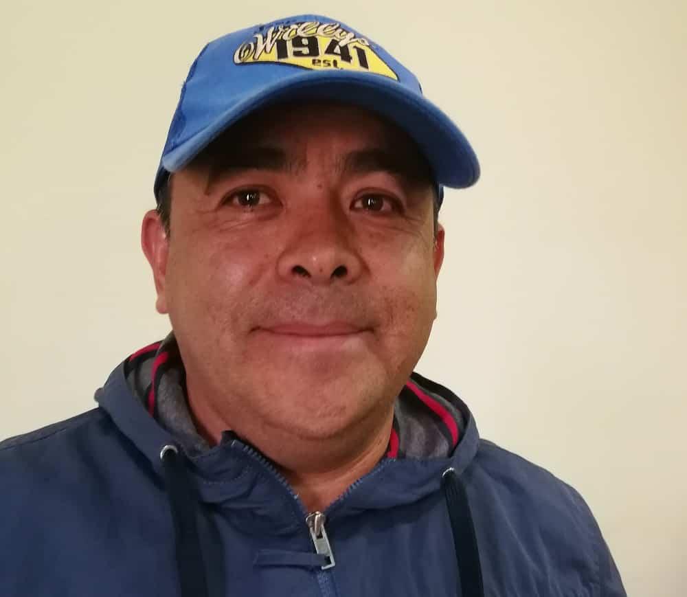 Alexey Rojas volvió a Infraestructura de la Gobernación de Boyacá #Tolditos7días 1