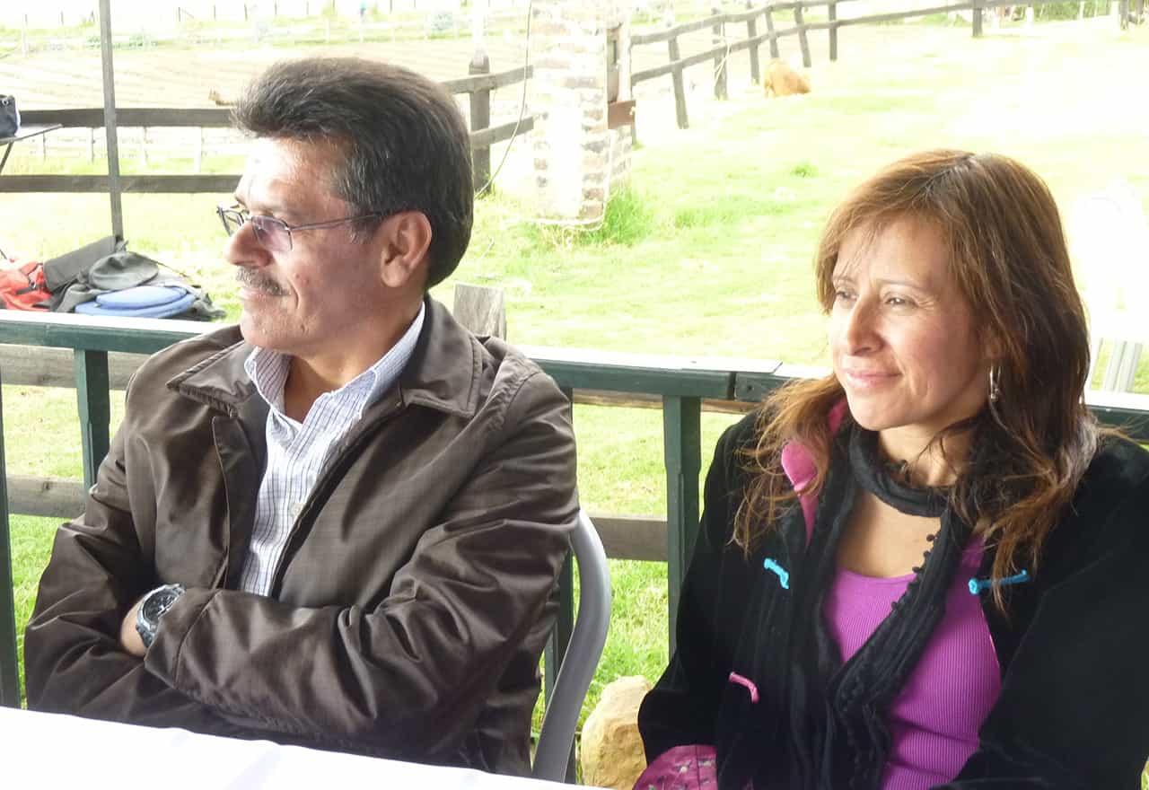 El demandante asegura que a él no le pueden culpar de dejar a Duitama sin alcaldesa, que la culpable de todo es Constanza Ramírez, por engañar al electorado.