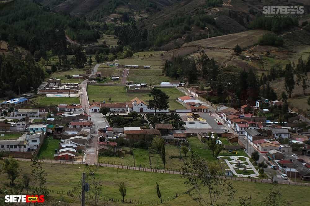 Así será la actualización del inventario predial en 17 municipios de Boyacá #LaEntrevista7días 3