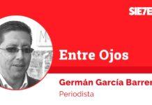 Germán García Columnista 7 días