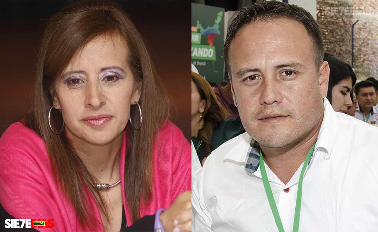 Lo que pasó con el proceso en Páez podría repetirse en Duitama #Tolditos7días 1