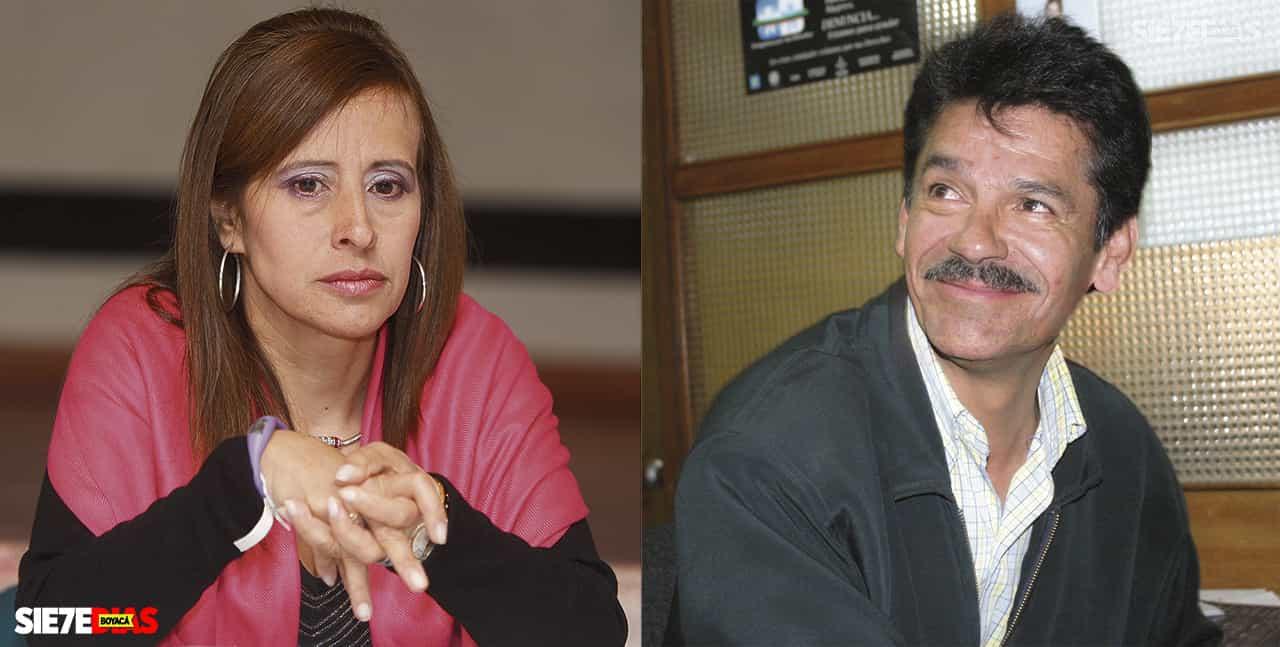 Ayer llegó la notificación del fallo contra Constanza Ramírez #Tolditos7días 1