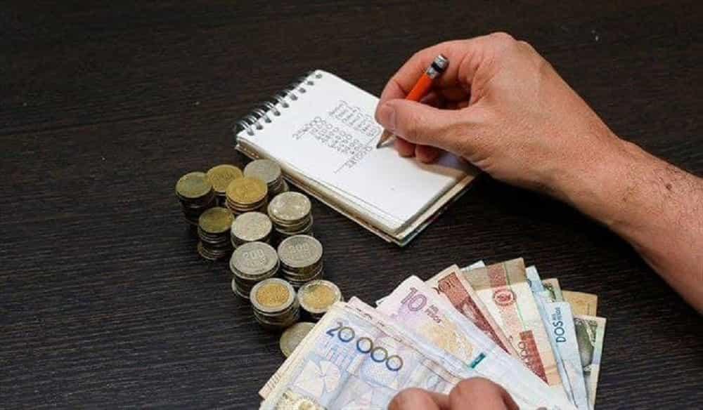 Personas que ganen más de 25 millones de pesos al año, tendrían que pagar 400.000 pesos anuales por declaración de renta. Foto: archivo particular