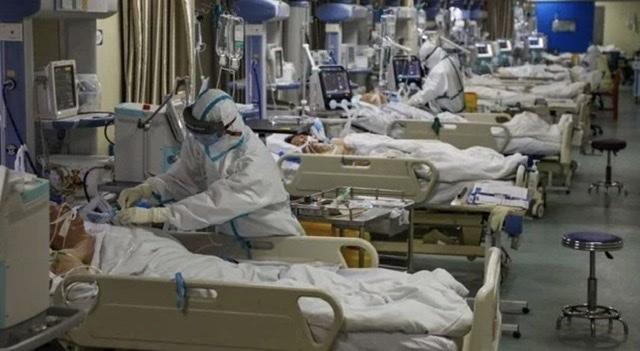 Boyacá le perdió el miedo al coronavirus y ahora entra en alerta roja hospitalaria por ocupación de UCI 1