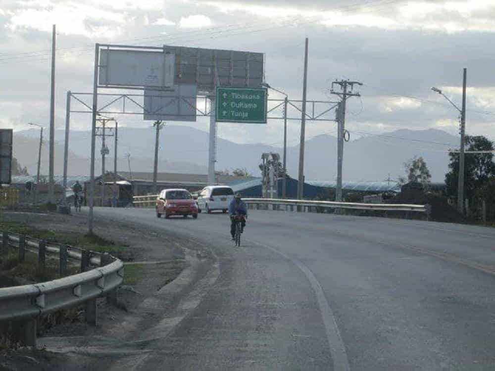 ¿Por qué no se adjudicó la segunda calzada Tibasosa-Sogamoso en las vías del Pacto Bicentenario? 2