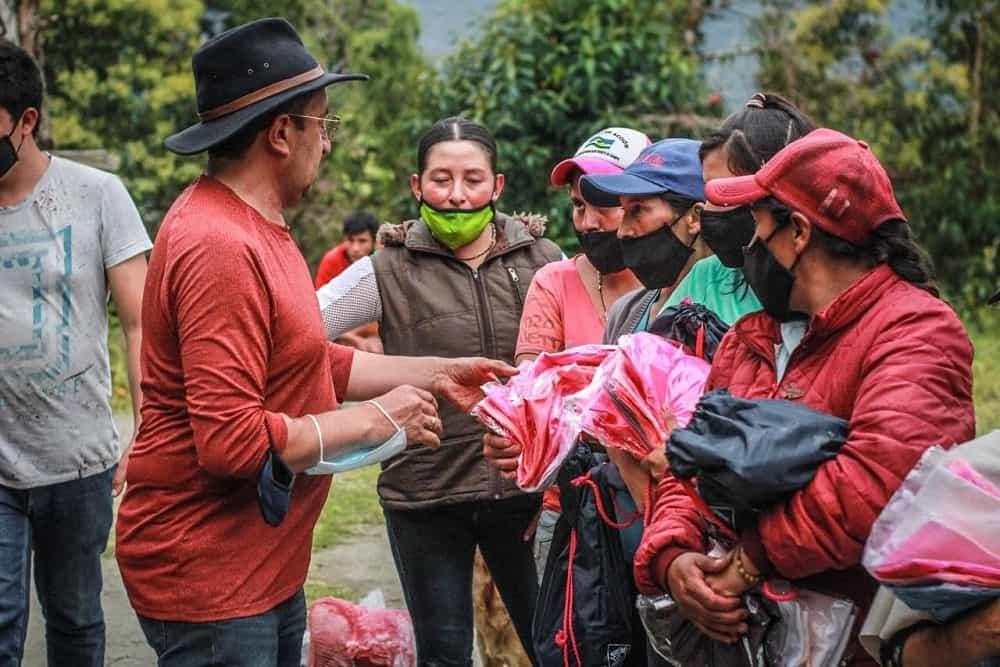El alcalde que puso a estrenar 'cucos' a todas las mujeres de su municipio #LaEntrevista7días 5