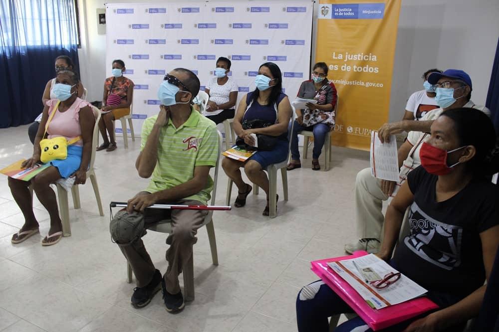Los retos que enfrenta la transición hacia la paz en Colombia se abordaron en dos eventos académicos 1