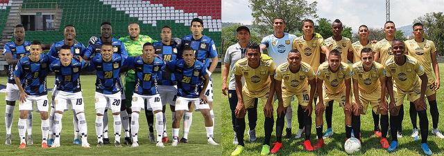 La Dimayor no autorizó aplazar el partido Águilas Vs. Chicó a pesar de los 18 positivos para COVID 1