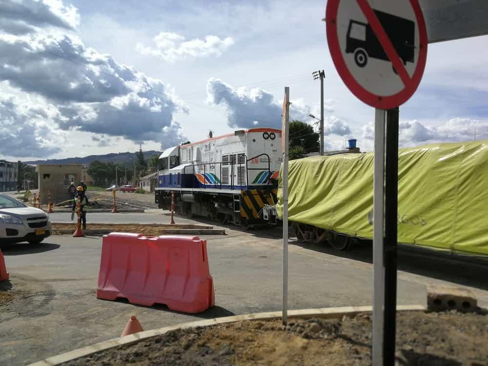 Corredor férreo Bogotá-Belencito seguirá operando, pero es incierta la suerte para quienes allí trabajaban #LaEntrevista7días 3