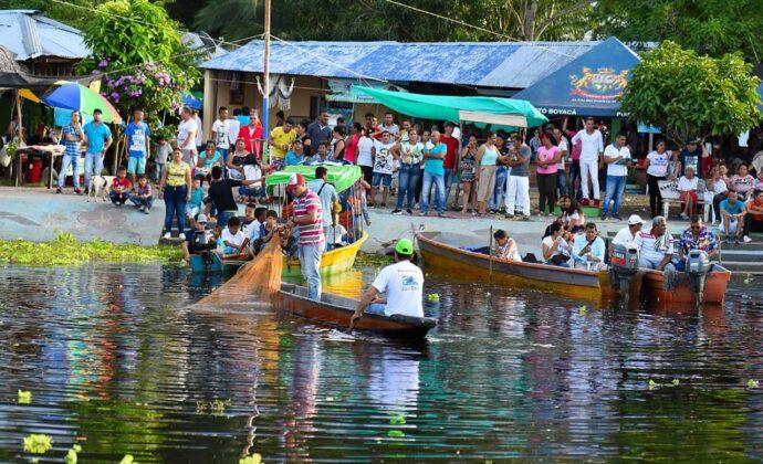[Galería] - La ciénega de Palagua, un lugar único en Colombia #AlNatural 4