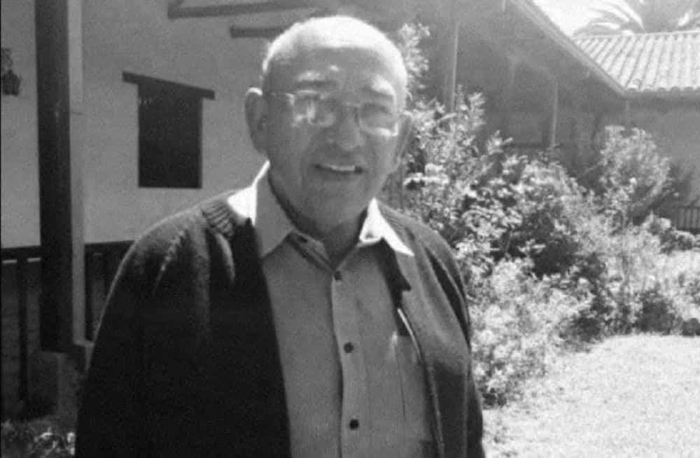 Falleció 'Pachito', el hombre encargado de custodiar la portería del Colegio de Sugamuxi