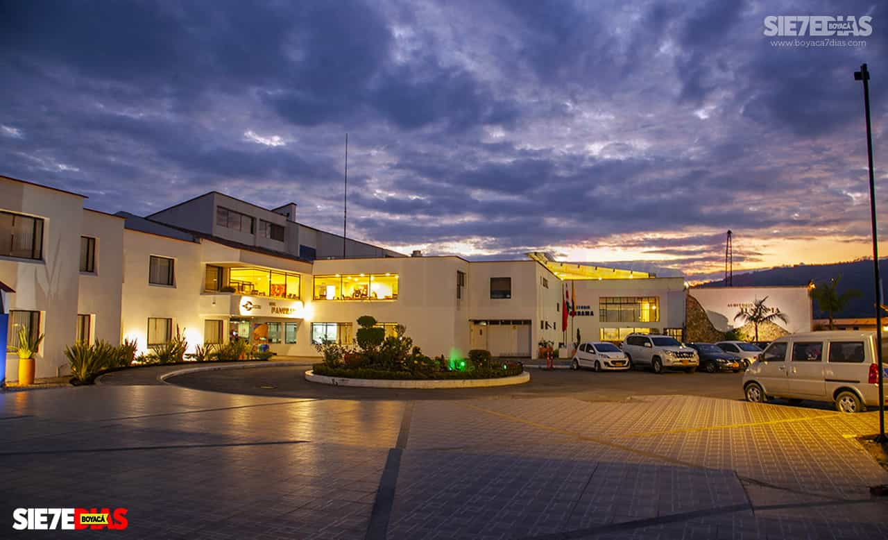 Un respiro para los hoteleros de Boyacá #Tolditos7días 1
