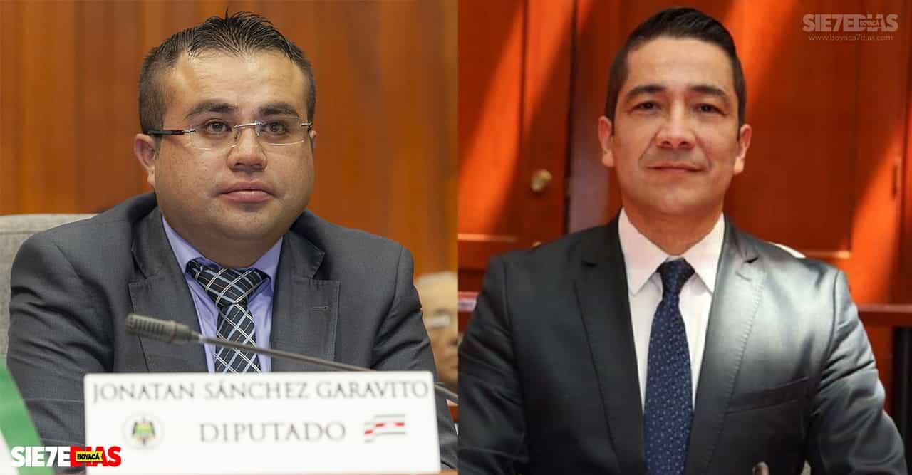 Dos líderes del occidente llegarán con ayudas hoy a Quípama #Tolditos7días 1