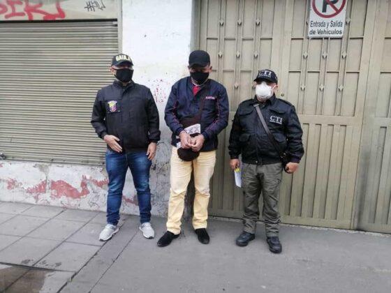 Desarticulan banda que robaba partes de antenas de comunicaciones en Boyacá y otros dos departamentos 3