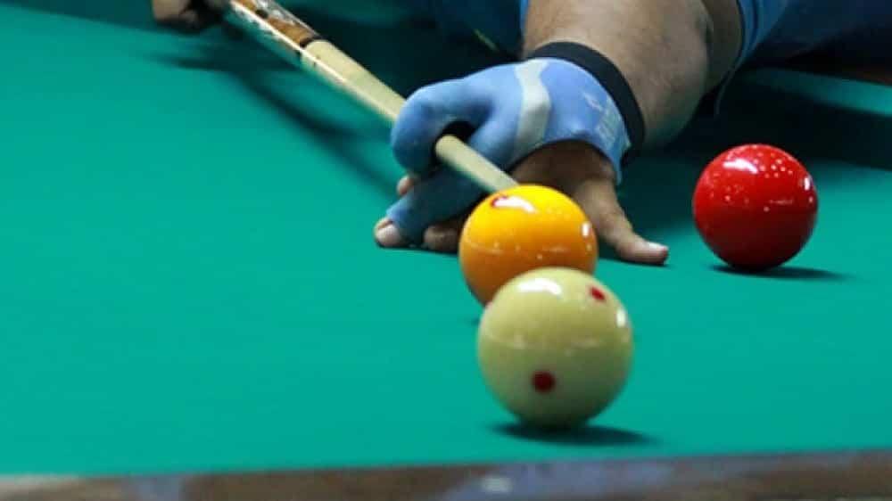 El origen de la expresión poner bolas estaría relacionado con el juego de billar. Foto: archivo particular