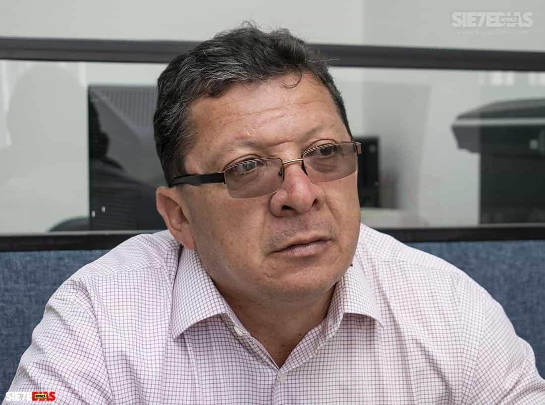 En Samacá lanzan programa para homenajear a la niñez 2