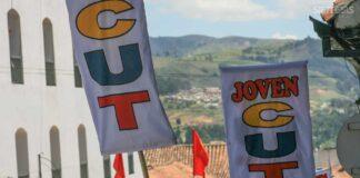 Las marchas en Boyacá empezarán a las 9:00 de la mañana, con excepción de Soatá, donde iniciará a las 3:30 de la tarde. Foto: archivo Boyacá Sie7e Días