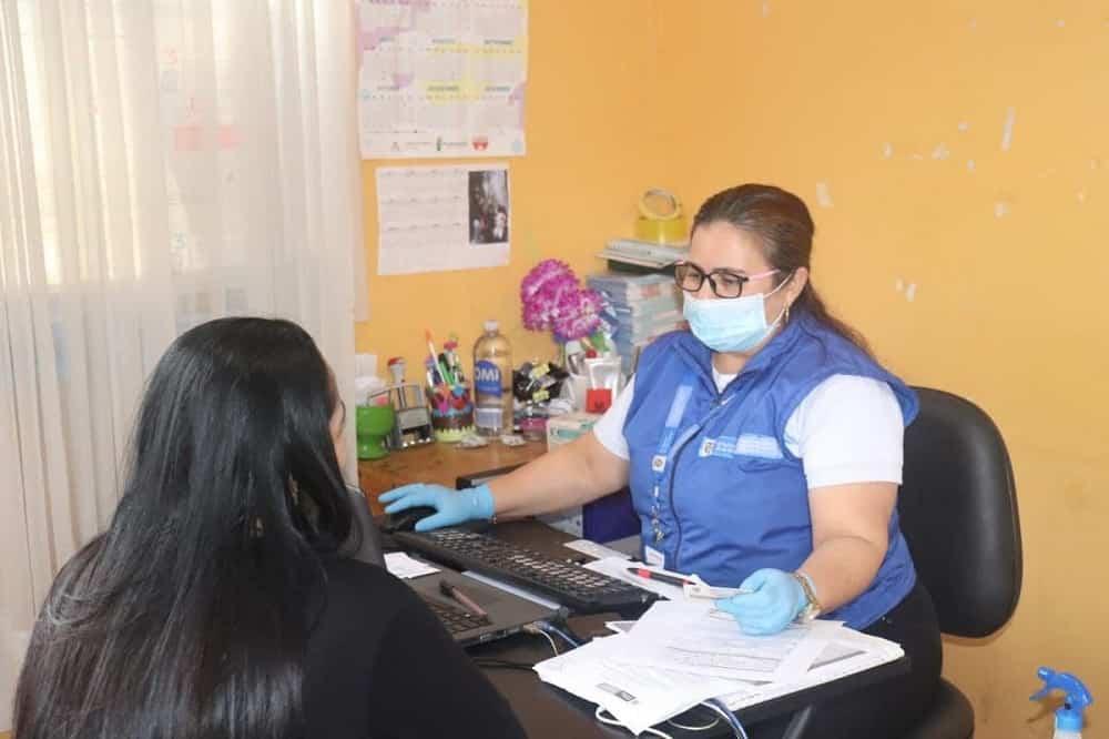 Reabren puntos de atención a víctimas en Boyacá y Tolima 1
