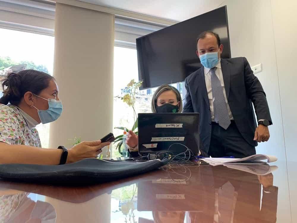 Procuraduría investiga a Salud Sogamoso por tema de vacunas #Tolditos7días 1