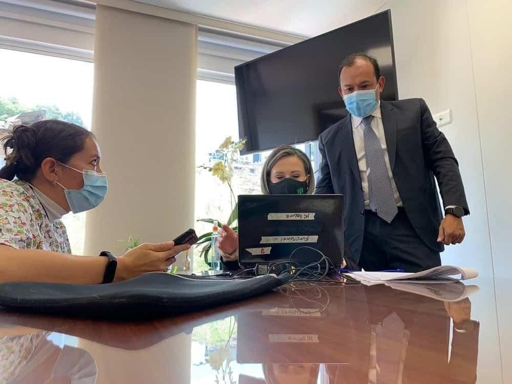 En desarrollo de acción disciplinaria, ayer la Procuraduría Provincial de Sogamoso realizó visita a la ESE Salud Sogamoso. Foto: archivo particular