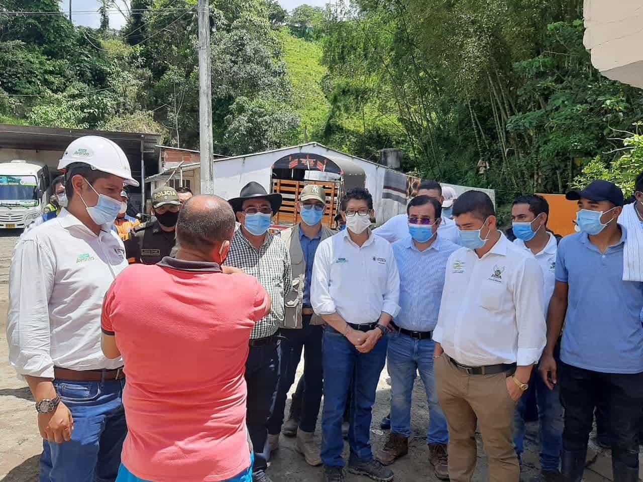 En emergencia continúa el occidente de Boyacá por la temporada invernal 1
