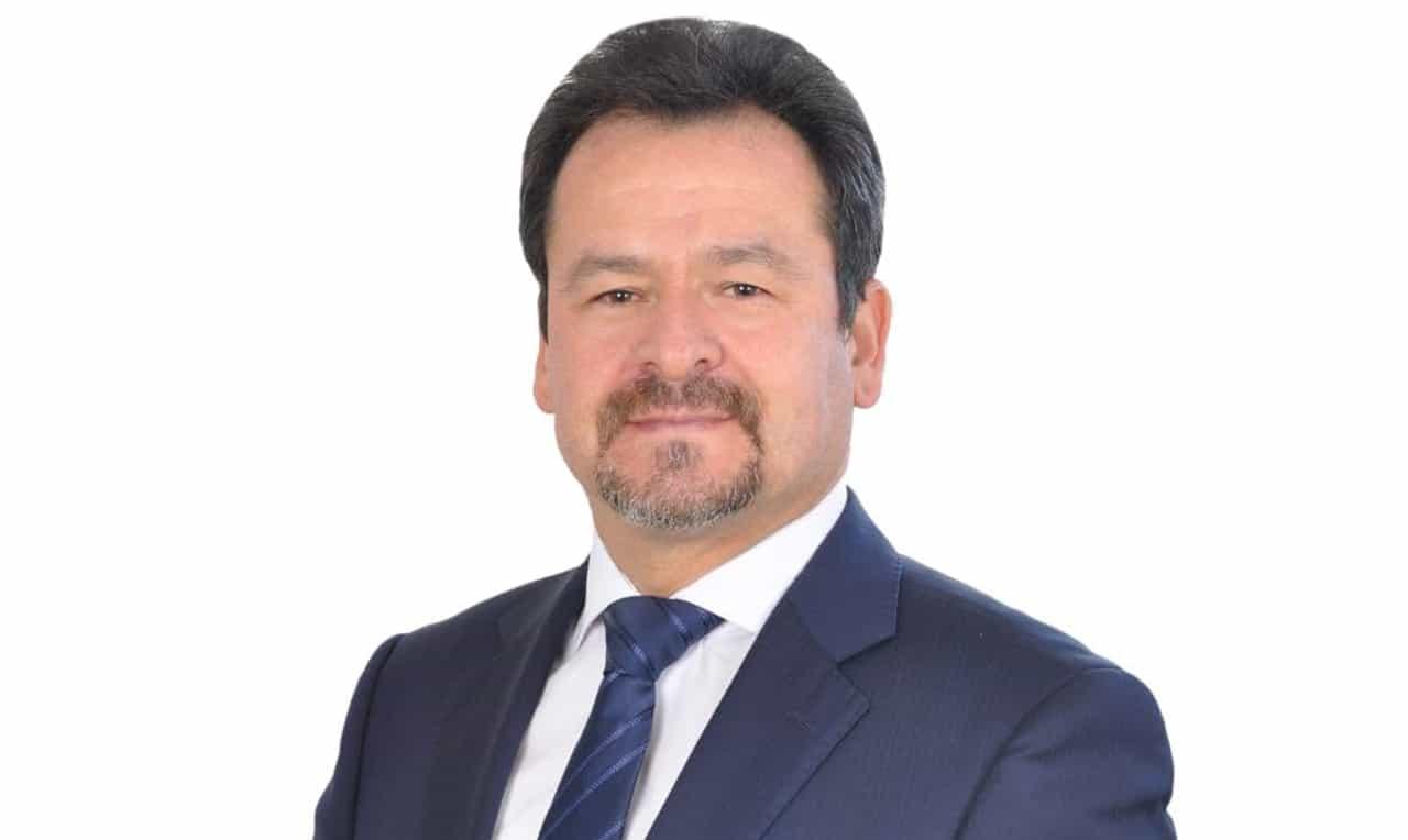 Les presentamos al nuevo director del Sena en Boyacá 1