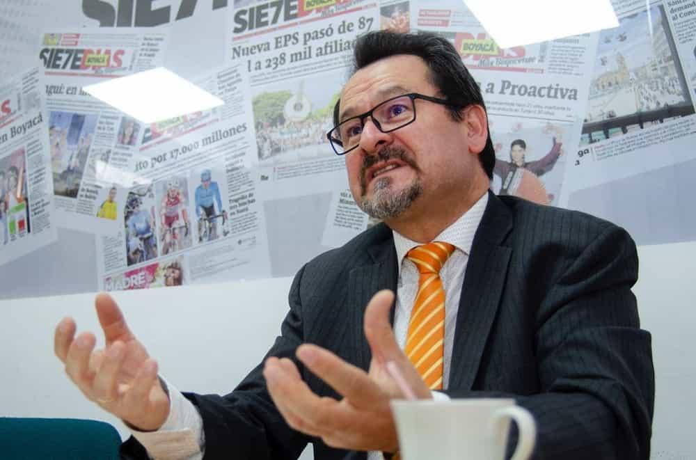 Así van las apuestas sobre quién será el nuevo director del Sena en Boyacá #Tolditos7días 1