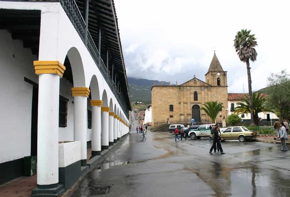Así será la actualización del inventario predial en 17 municipios de Boyacá #LaEntrevista7días 4